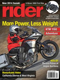 66 best motorcycles are everywhere images on pinterest comic 2014 ktm 1190 adventure r fandeluxe Gallery