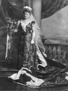 The Court, 6 June 1902: Lady Hart presented her daughter, Miss Marguerite Frances Hart.