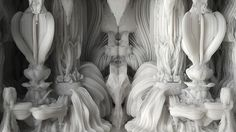 9 | Now Complete: The World's First 3-D-Printed Room | Co.Design | business + design