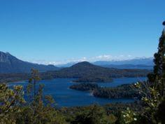Vista desde el Cerro López