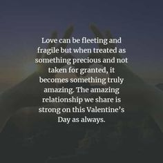 50 Valentine's day quotes and Valentine's day messages. Here are the best Valentine's day quotes and sayings to convey the love for your spe. Best Valentines Day Quotes, Valentines Day Messages, Romantic Messages, Sweet Messages, Valentine's Day Quotes, Love Can, Quote Of The Day, Relationship, Sayings