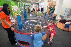 Minnesota Children\'s Museum at Mall of America Monday – Saturday: 10 a. – 8 p. Sunday: 11 a. – 7 p. floor of the north side of Mall of America® 60 E. Toddler Fun, Toddler Activities, Minneapolis St Paul, Children's Museum, Mall Of America, Twin Cities, Stuff To Do, Minnesota, Vacations