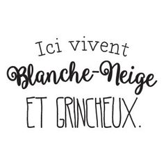 C'est tout dit!                                                                                                                                                                                 Plus Serie Friends, French Signs, French Quotes, Silhouette Portrait, Positive Attitude, Amazing Quotes, Words Quotes, Cool Words, Sentences