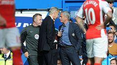 José Mourinho dejó de ser el entrenador de Chelsea por mutuo acuerdo. Fue el propio club inglés el que hizo oficial la noticia a través de un comunicado en su web. No solo se le recordará por sus triunfos y derrotas, sino por las polémicas que protagoniza  con otros entrenadores. Por su especial carácter que siempre lo caracterizó. Diciembre 17, 2015.