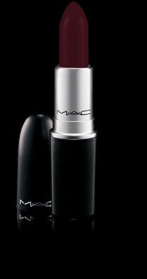 MAC Lipstick- Studded Kiss