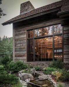 Wood River Valley Chalet - Exterior Shot one can dream