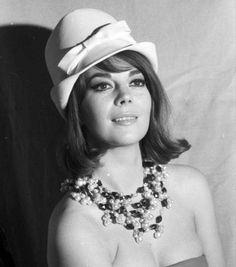 Fashion iCON Natalie Wood 1967