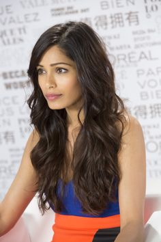 Freida Pinto on Pinterest | Freida Pinto, Cannes Film Festival and ...