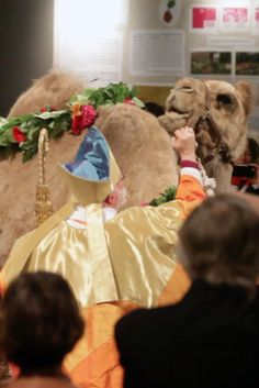 Animals Receive Blessing During Feast Of Saint Francis Service In New York Church