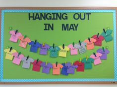 may bulletin boards for school | Share