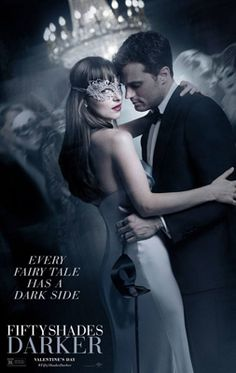 Fifty Shades Darker Review Rating: 3.5 out of 10 Cast: Dakota Johnson as Anastasia Steele Jamie Dornan as Christian Grey Eric Johnson as Jack Hyde Eloise Mumford as Kate Kavanagh Bella Heathcote as Leila Rita Ora as Mia Grey Luke Grimes as Elliot Grey Victor Rasuk as Jose Max Martini as Taylor Bruce Altman as Jerry Roach Kim Basinger as Elena Lincoln Marcia Gay Harden as Grace Trevelyan Grey Andrew Airlie as Carrick Grey Robinne Lee as Ros Bailey Amy Price-Francis as Liz Directed by James…