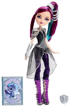 EAH Dragon Games Raven Queen