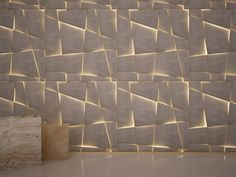 back to top Feature Wall Design, Wall Panel Design, Wall Decor Design, 3d Wall Panels, Wall Art Designs, Wall Cladding Interior, Wall Cladding Designs, Interior Walls, Living Room Sofa Design