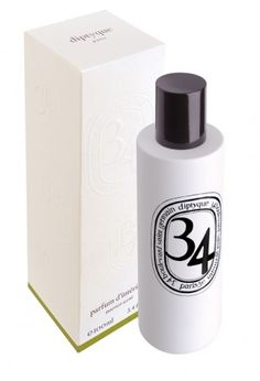 Diptyque 34 Boulevard Saint Germain Room Spray From Our Home Fragrances Range At John Lewis Partners Find This Pin And More On Scents For The