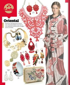 Daily Accessories n°1 Marzo 2013