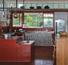 casa com fogão a lenha - Pesquisa Google