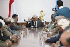 #اليمن | شاهد .. صالح يظهر مجدداً في العاصمة صنعاء