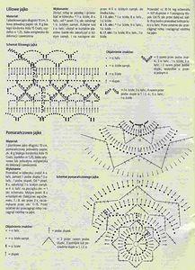 crocheted easter egg pattern