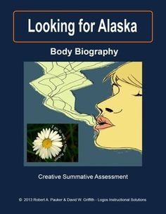 psychoanalytic analysis of looking for alaska Looking for alaska: theme analysis theme: the general concept or message the author is trying to point out how someone's life touches and theme.