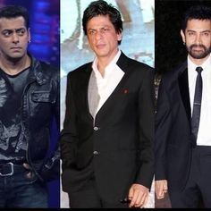Who is the best Khan in Bollywood? Is it Shahrukh? Aamir? Salman? Irrfan? Saif?  itimes.com