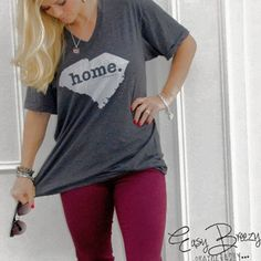 The Home T is Back in! We have Georgia covered and South Carolina. The baseball T is $38. The short sleeve T is $32. Apricotlaneaugusta #thehomet #georgia #augustamall #fanfriday #friday #sale
