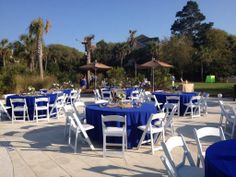 Palm Cove Wedding | April 2014 | Charleston's Island Resort