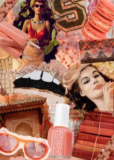 P.S.- I made this... Sequin Bracelet #DIY #INSPIRATION #PSIMADETHIS