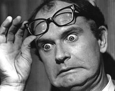Charles Nelson Reilly (d.o.d. 5/25/07; age 76) was a celebrated actor, comedian & voice-over artist who left an indelible print in Hollywood in the 1960s & 70s with his fashion, eccentric wit and larger-than-life personality. He guest-starred on game shows and children's shows (Lidsville, Uncle Croc's Block, and even Spongebob Squarepants!). The oversized eye glasses, pipe, elastic grin and gutteral laugh were his trademarks. A fun ghost to portray, if you dare to be silly and ostentatious.