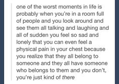 This has happened to me.  Recently.  it's a horrible feeling.
