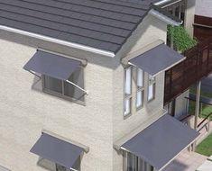 LIXIL | ガーデンスペース | 彩風 | バリエーション | 本体 Exterior, Outdoor Decor, Home Decor, Decoration Home, Room Decor, Outdoor Rooms, Home Interior Design, Home Decoration, Interior Design