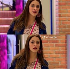 Violetta is new/Nuevo