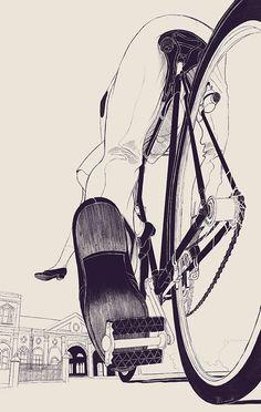 Artist - Anton Marrast