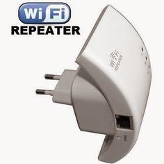 Configuracion Repetidor En Windows 7 Wifi Amplificador Wifi Router