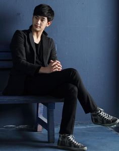 """Kim Soo Hyun: """"I Want to Act All My Life"""" 