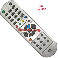 Buy remote suitable for LG Tv Model: CRC 002 at lowest price at LKNstores.com. Online's Prestigious buyers store.