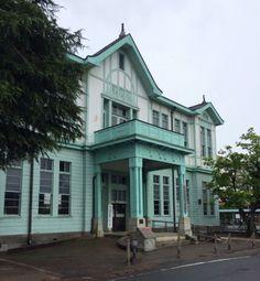 旧栃木市役所