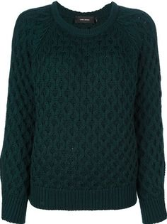 Noreen Jumper  by Isabel Marant