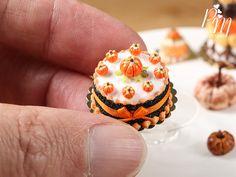 2017. 09. Miniature Cake♡ ♡ By París Miniature