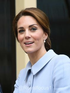 Rookie (@royalfocus1) on Twitter: Visit to the Netherlands, October 11, 2016-The Duchess of Cambridge