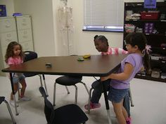 Chalk Talk: A Kindergarten Blog: Flashlights, Fruit Loops, and Force and Motion
