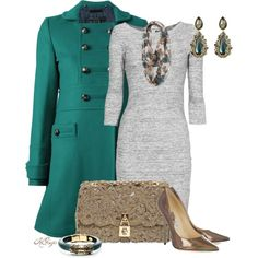 """""""Elegant and Stylish"""" by kginger on Polyvore"""