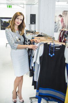 #quiosquepl #quiosque #pressday #new #collection #newseason #aw1516 #autumn #winter #fashion #skirt #blouse #bag #trendy #stylization #mysia3 #woman #beauty #anitasokolowska