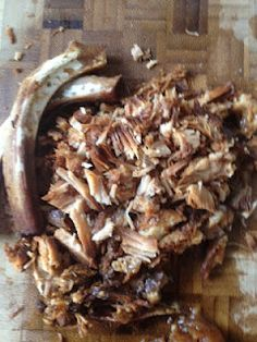 Slow Cooker Pork Country Style Ribs w/ Apples
