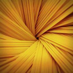 """""""Spaghetti"""" By  Davey van Lienden"""