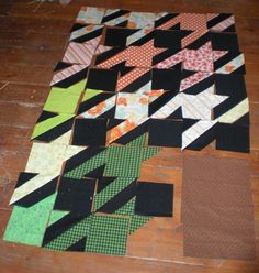 Cute quilt!  May have to wait a couple of summers!!