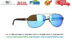 40c986493a Prada Linea Rossa SPS55Q DG15M2 Sunglasses. Polarized SunglassesOakley  SunglassesOakley LatchPorsche Design ...