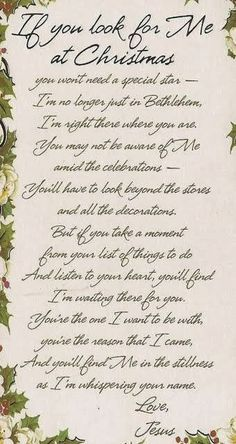 Most Popular merry christmas quotes jesus awesome ideas Christmas Program, Christmas Holidays, Christmas Decorations, Christmas Prayer, Poems For Christmas, Merry Christmas Quotes Christian, Christmas Jesus Quotes, Spiritual Christmas Quotes, Xmas Poems