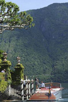 Wonderful and Astonishing Lake Como – Italy