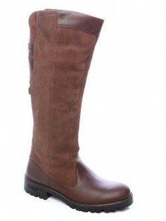 00a73a914b39 The Dubarry Clare Knee High Leather boots. Best equestrian gears