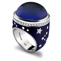 Theo Fennell Tanzanite ring#Repin By:Pinterest++ for iPad#